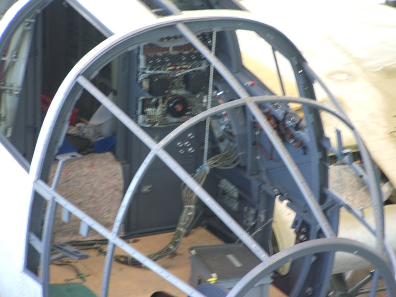 CASA 2.111 B / Heinkel 111 H-16 Dscf0913