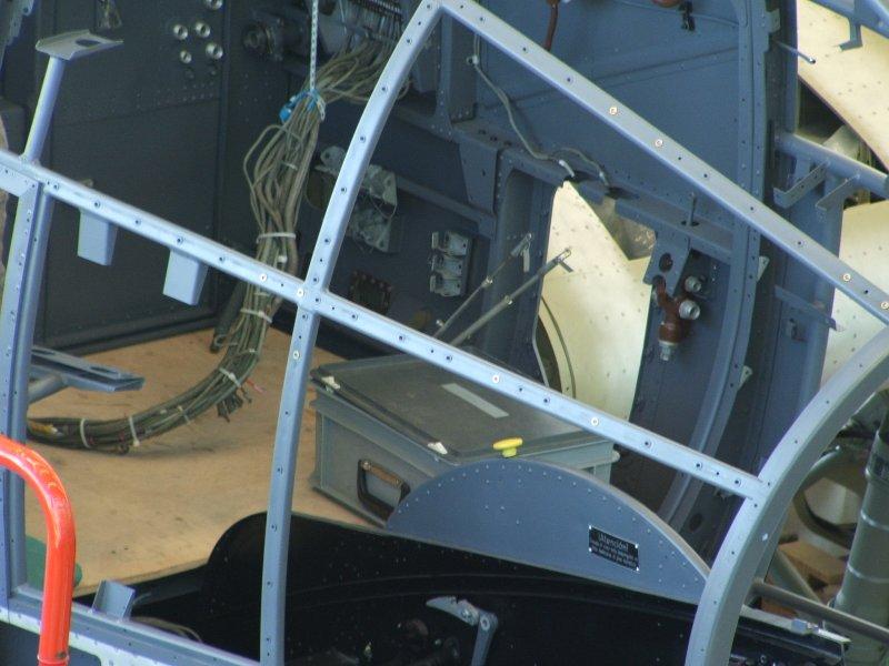 CASA 2.111 B / Heinkel 111 H-16 Dscf0914