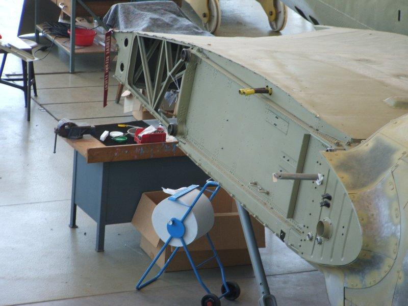 CASA 2.111 B / Heinkel 111 H-16 Dscf0915