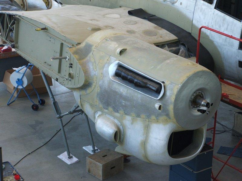 CASA 2.111 B / Heinkel 111 H-16 Dscf0916