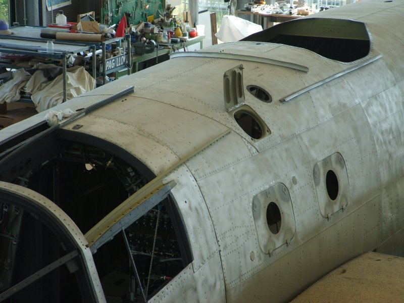 CASA 2.111 B / Heinkel 111 H-16 Dscf0917