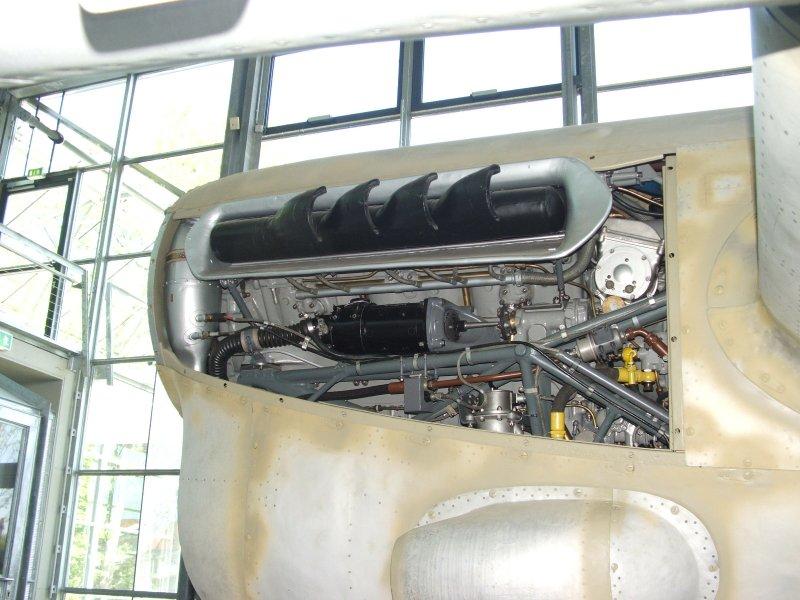 CASA 2.111 B / Heinkel 111 H-16 Dscf1100