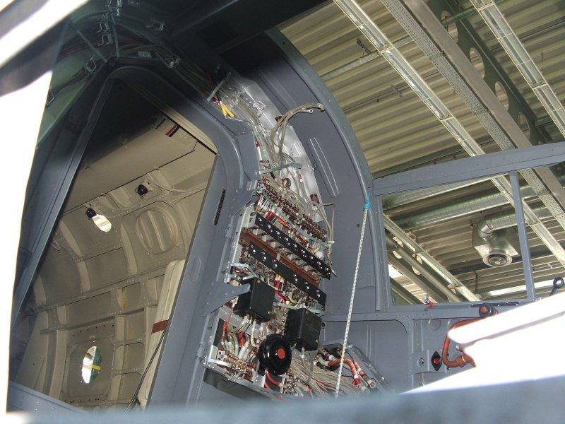 CASA 2.111 B / Heinkel 111 H-16 Dscf1104