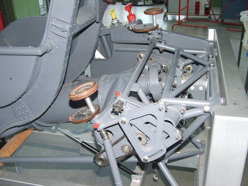 CASA 2.111 B / Heinkel 111 H-16 Dscf1242