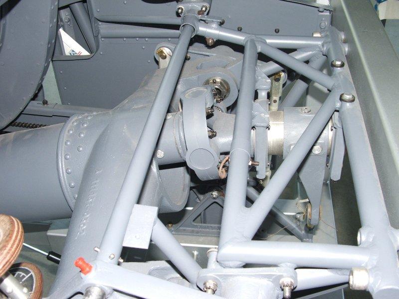 CASA 2.111 B / Heinkel 111 H-16 Dscf1248