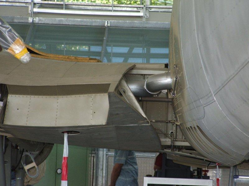 CASA 2.111 B / Heinkel 111 H-16 Dscf1252