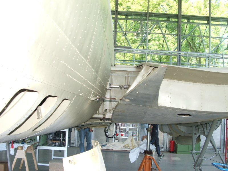 CASA 2.111 B / Heinkel 111 H-16 Dscf1256