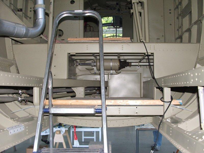CASA 2.111 B / Heinkel 111 H-16 Dscf1263