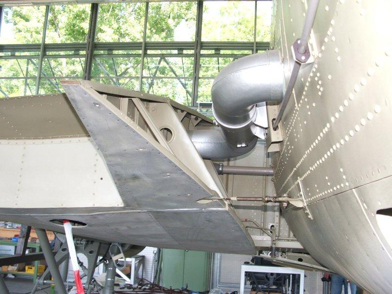 CASA 2.111 B / Heinkel 111 H-16 Dscf1285