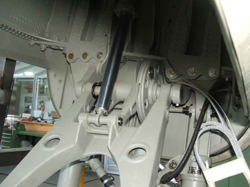 CASA 2.111 B / Heinkel 111 H-16 Dscf1290