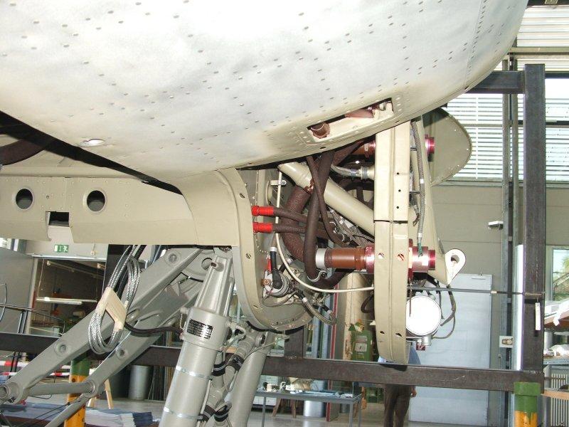 CASA 2.111 B / Heinkel 111 H-16 Dscf1297