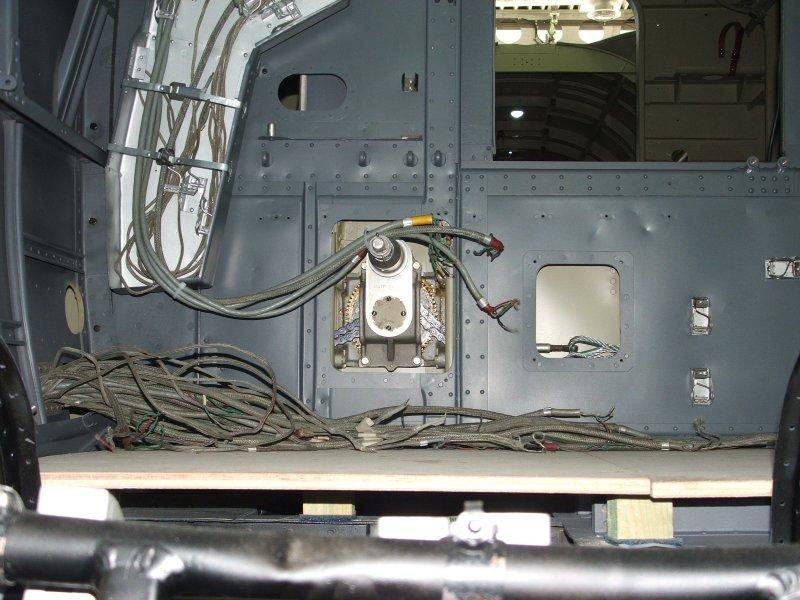 CASA 2.111 B / Heinkel 111 H-16 Dscf1319