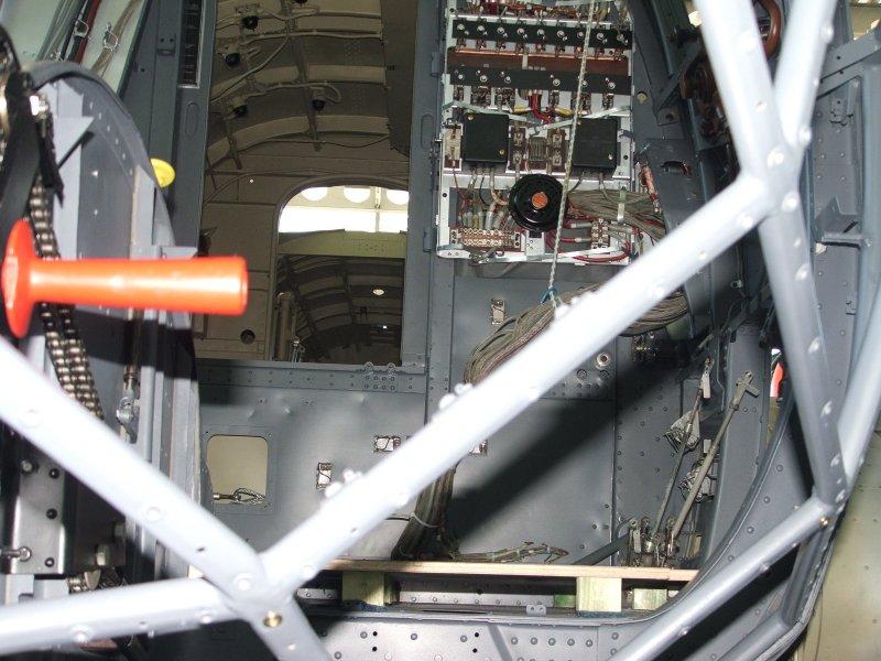 CASA 2.111 B / Heinkel 111 H-16 Dscf1325