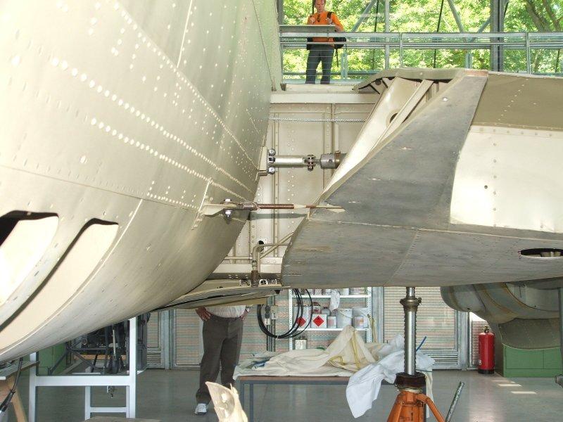 CASA 2.111 B / Heinkel 111 H-16 Dscf1344