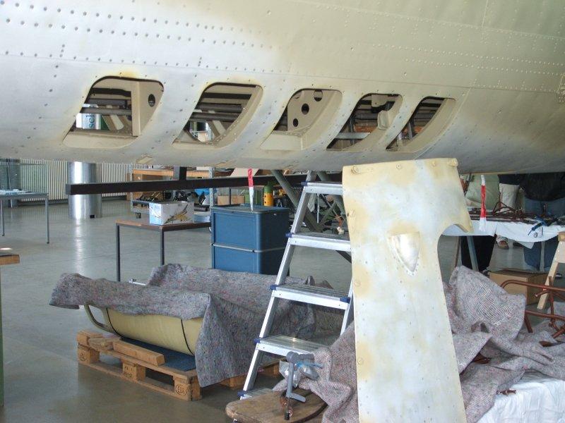 CASA 2.111 B / Heinkel 111 H-16 Dscf1346