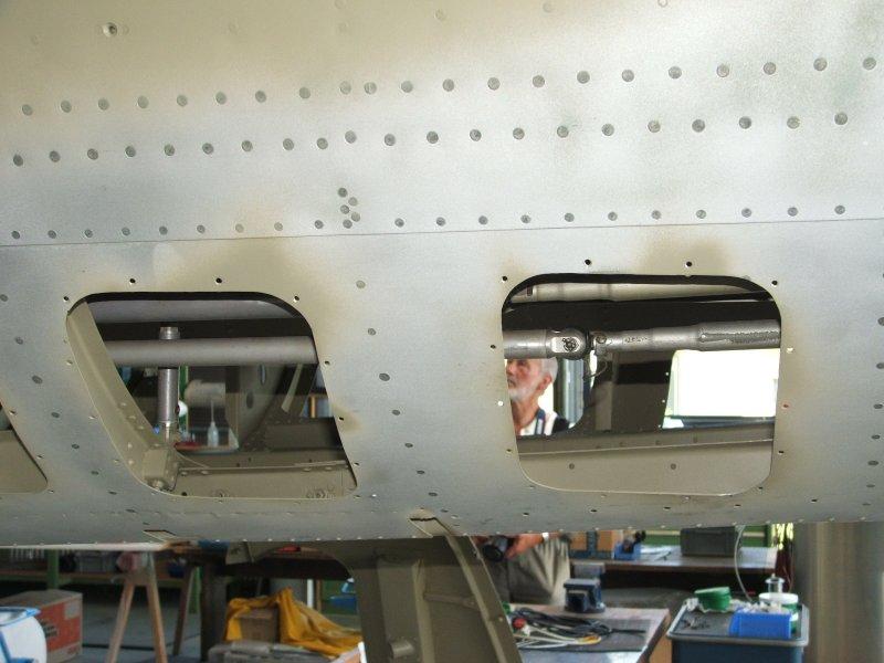 CASA 2.111 B / Heinkel 111 H-16 Dscf1349
