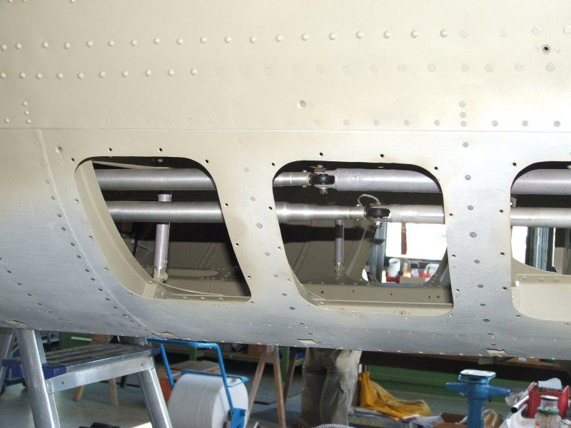 CASA 2.111 B / Heinkel 111 H-16 Dscf1350