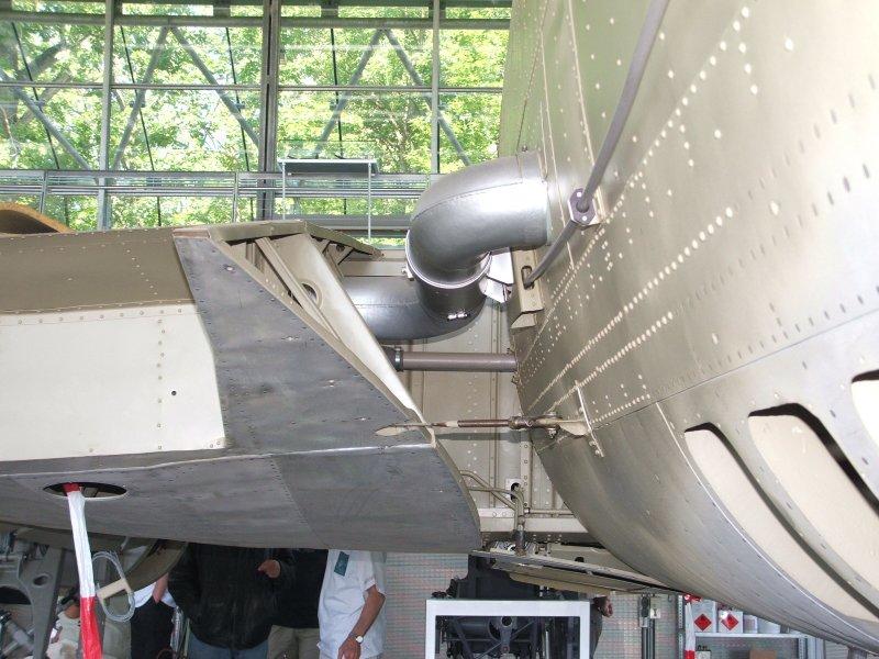 CASA 2.111 B / Heinkel 111 H-16 Dscf1351