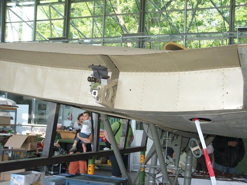 CASA 2.111 B / Heinkel 111 H-16 Dscf1352