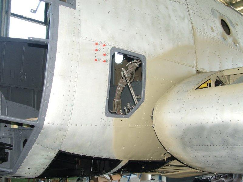 CASA 2.111 B / Heinkel 111 H-16 - Seite 2 Dscf1362