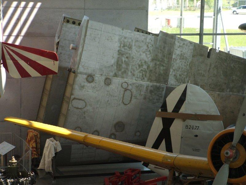 CASA 2.111 B / Heinkel 111 H-16 - Seite 2 Dscf1368