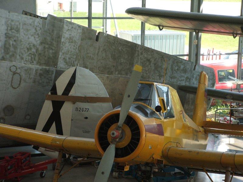 CASA 2.111 B / Heinkel 111 H-16 - Seite 2 Dscf1372
