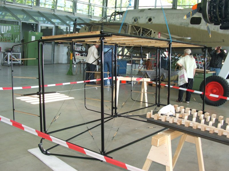 CASA 2.111 B / Heinkel 111 H-16 - Seite 2 Dscf1415