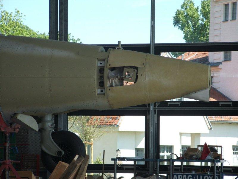 CASA 2.111 B / Heinkel 111 H-16 - Seite 2 Dscf1416