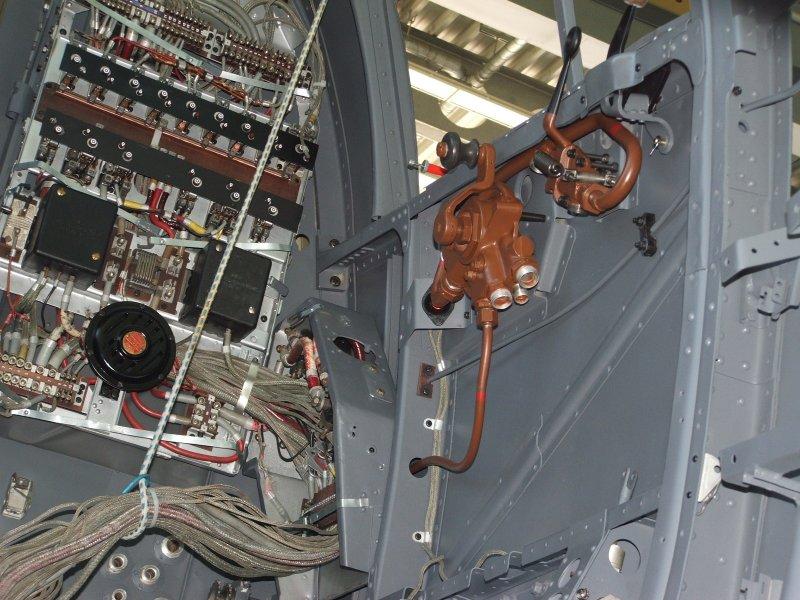 CASA 2.111 B / Heinkel 111 H-16 - Seite 2 Dscf1444