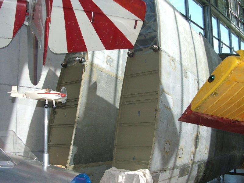 CASA 2.111 B / Heinkel 111 H-16 - Seite 2 Dscf1453