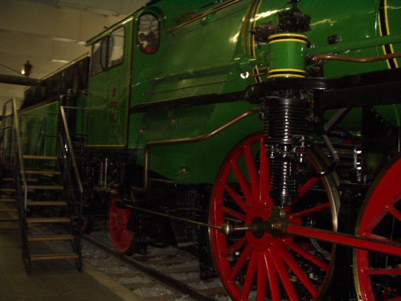 S 3/6 Die 3634 im Deutschen Museum - Seite 3 P6040023