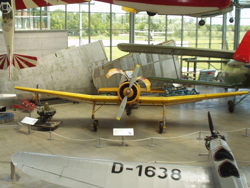 CASA 2.111 B / Heinkel 111 H-16 P7030034