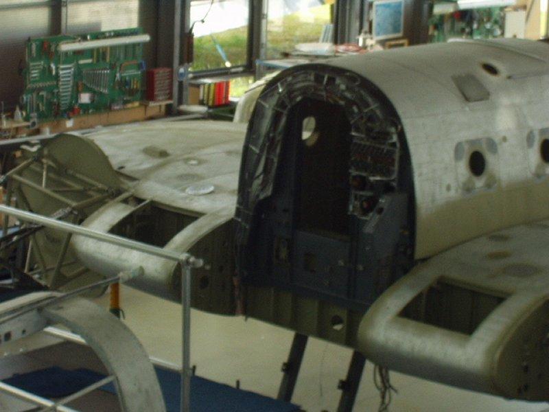 CASA 2.111 B / Heinkel 111 H-16 P7030035