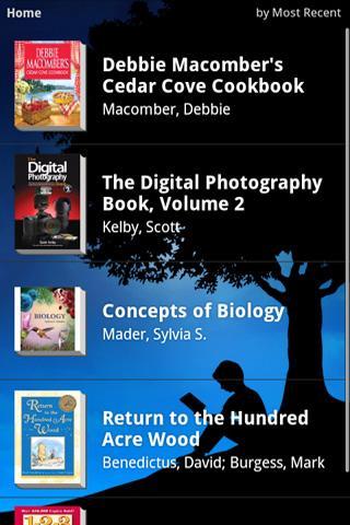 [SOFT] KINDLE FOR ANDROID : lecteur de ebook [Gratuit]  Amazon10