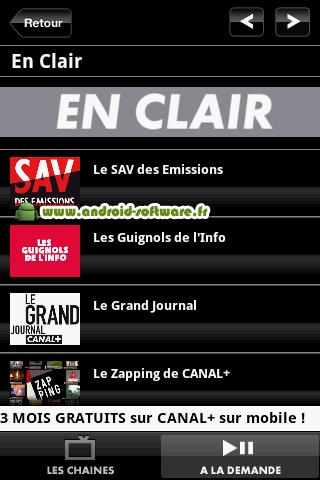 [SOFT] CANAL+ : Retrouver les chaines de canal + [Gratuit]  Canal_10