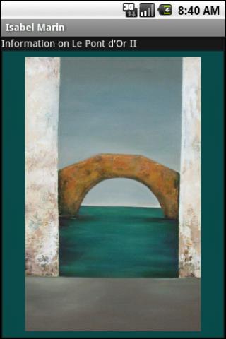 [SOFT] GALERIE DROID : Galerie d'art [Gratuit]  Galeri10