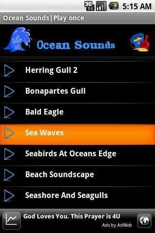[SOFT] OCEAN SOUNDS : Ne plus etre stressé [Gratuit]  Ocean_10