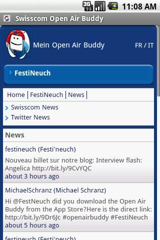[SOFT] SWISSCOM OPEN AIR BUDDY : Six grands festivals de Suisse [Gratuit]  Swissc10