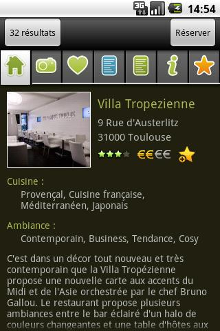 [SOFT] TABLEONLINE : Trouver un restaurant [Gratuit] Tableo10