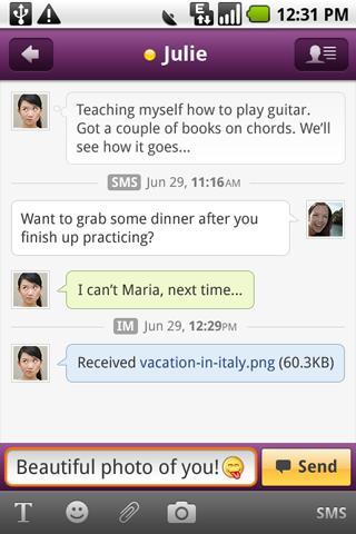 [SOFT] YAHOO! MESSENGER : Messenger de Yahoo! [Gratuit] Yahoo_10