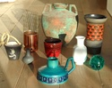 January 2011  Fleamarket & Charity Shop finds Sam_3115
