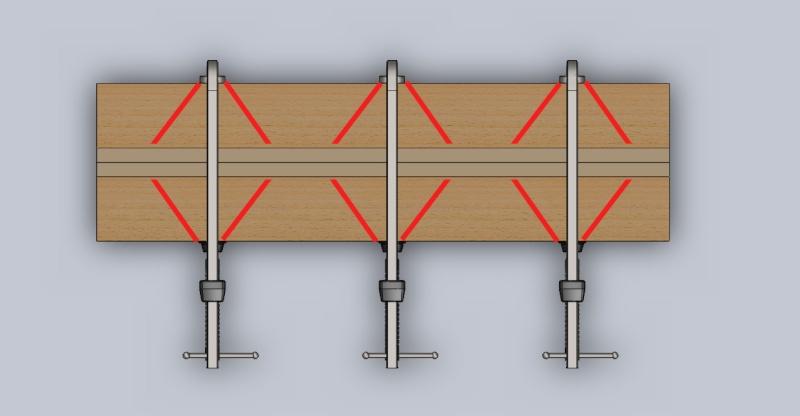 Ce matin j'ai mesuré la force de mes serre joints - Page 2 Captur11
