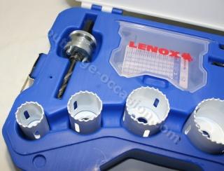 Quels conseils pour faire un trou de 50mm dans de la tôle de 2mm ? - Page 2 Scie2010