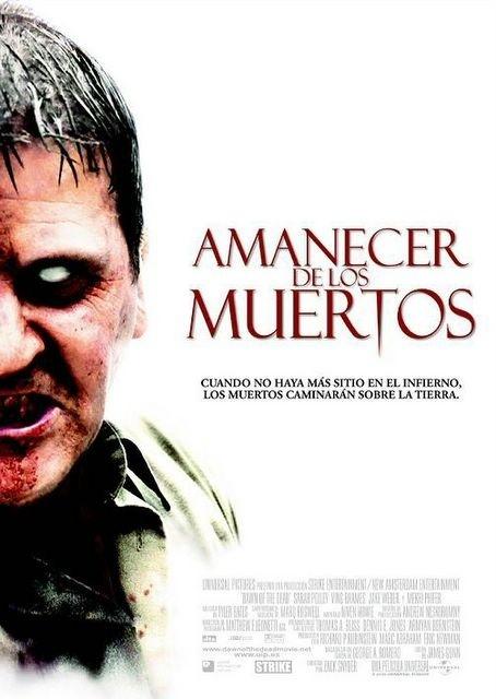 descargar el amaneser de los muertos latino  1 link por megaupload 88501510