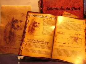Hinweis zu Revell Leonardo da Vinci Holzbausätzen Bild5359