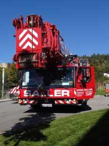 Liebherr 450t Kran im Aufbau Dsc01716