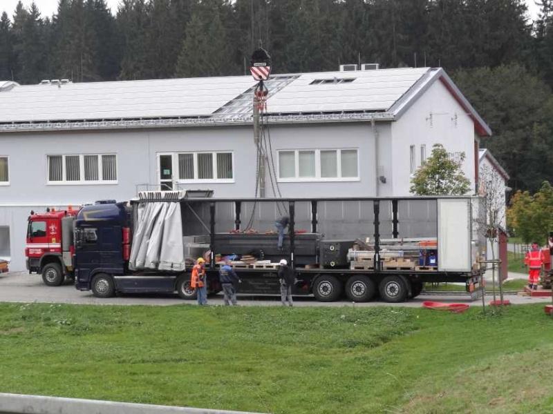Liebherr 450t Kran im Aufbau Dsc01854