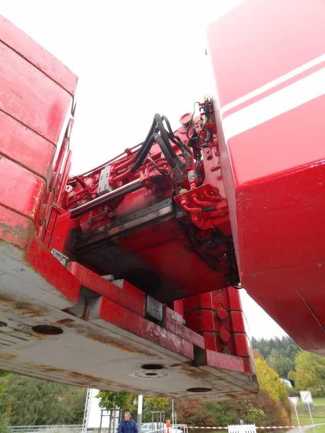 Liebherr 450t Kran im Aufbau Dsc01913