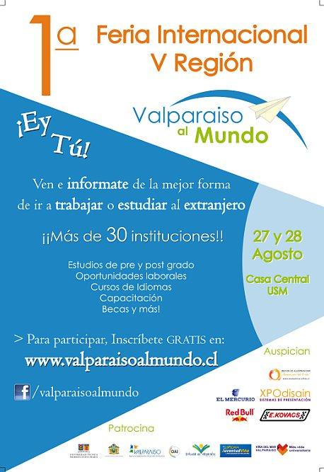 Feria de INTERNALIZACIÓN VALPARAISO 45372_12