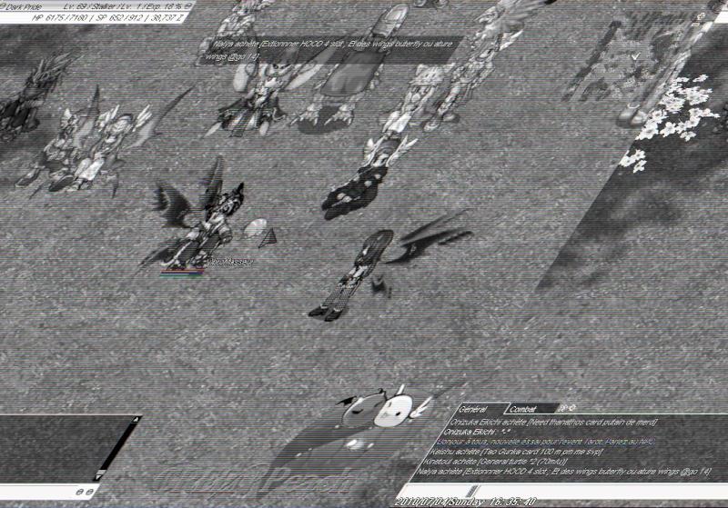 Ragnarok Online Screen10